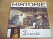 Historie 2 novověk. Učebnice dějepisu pro základn