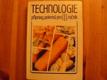 Technologie přípravy pokrmů pro 3.ročník