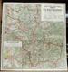 Školní mapa politického okresu plzeňského 1:100.000