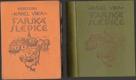 Farská slepice, román z ptačího života