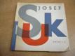 Josef Suk. Výběrová bibliografie