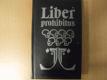 Liber prohibitus, aneb, Zakázaná kniha