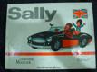 Sally, tvá kamarádka z Anglie