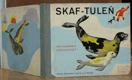 Skaf - tuleň