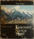 Království slunce a ledu, Naši horolezci na Kavkaze