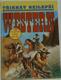 Třikrát nejlepší western 1/96