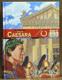 Po stopách Julia Caesara