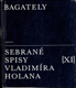 Sebrané spisy XI - Bagately
