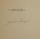 Sedmikráska, román (sign.)