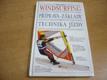 Windsurfing. Příprava - základy a technika jízdy (1