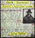 Hipster s andělskou hlavou : život Jacka Kerouaka