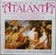 Handel - Atalanta (3 x LP)