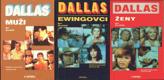 Dallas - Ewingovci, Muži, Ženy