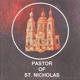 Pastor of St. Nicholas*