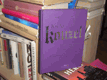 Kniha kouzel