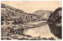 Svatojánské proudy - litografie