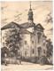 Benešov - litografie