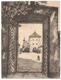 Stará Boleslav - litografie