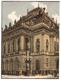 Národní divadlo - dřevoryt