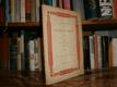 Ondřej a drak - hra o pěti jednáních s prologem