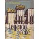 Legenda o řece -Zápisky mladého chlapce