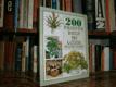 200 pokojových rostlin pro každého