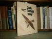 Jak létají sny (kronika počátků letectví)