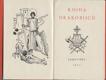 Kniha drakobijců