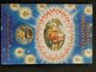 Śrimad Bhagavatam : s původními sanskrtskými texty, přepisem do latinského písma, českými synonymy, překlady a podrobnými výklady. Zpěv 1, Stvoření