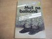 Muž na balkóně.10 románů o zločinu č. 3.