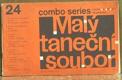Combo series - Malý taneční soubor, č. 24
