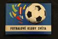 Futbalové kluby sveta. Česky Fotbalové kluby světa