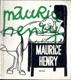 Maurice Henry