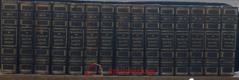 Technický slovník naučný, ilustrovaná encyklopedie věd technických, díl 1 - 15
