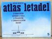 Atlas letadel 5 - čtyřmotorová dopravní letadla s proudovými a turbovrtulovými motory