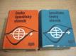 Česko-španělský, španělsko-český slovník, 2 svazk