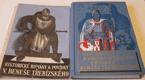 Historické romány a povídky díl 6.