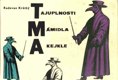 Radovan Krátký - TMA