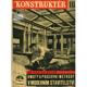 Hmoty a pracovní methody v moderních stavitelství