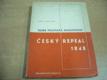Tajná politická společnost Český repeal 1848 (1