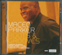 MACEO PARKER - ROOTS AND GROOVES,
