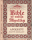 Bible ve světle mystiky - Apokryfy, pastýř Hermasův