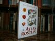 Atlas rostlin