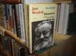 Jan Werich - Klaunovo velmi pozdní odpoledne