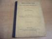 Trigonometrie pro vyšší školy průmyslové (1932
