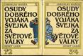 Osudy dobrého vojáka Švejka za světové války 1/2 - 3/4