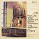 BACHS ORGELWERKE AUF SILBERMANNORGELN 17/18  2 LP