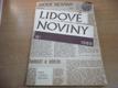 Lidové noviny II/1989