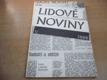 Lidové noviny I/1988