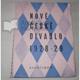 Nová české divadlo 1928-29